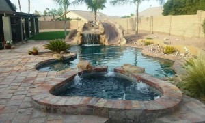 Sparkling Oasis Pool and Spa Service_Phoenix pool cleaning service