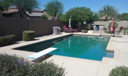 Sparkling Oasis Pool and Spa_The Village at Litchfield Park